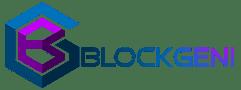 Blockgeni logo